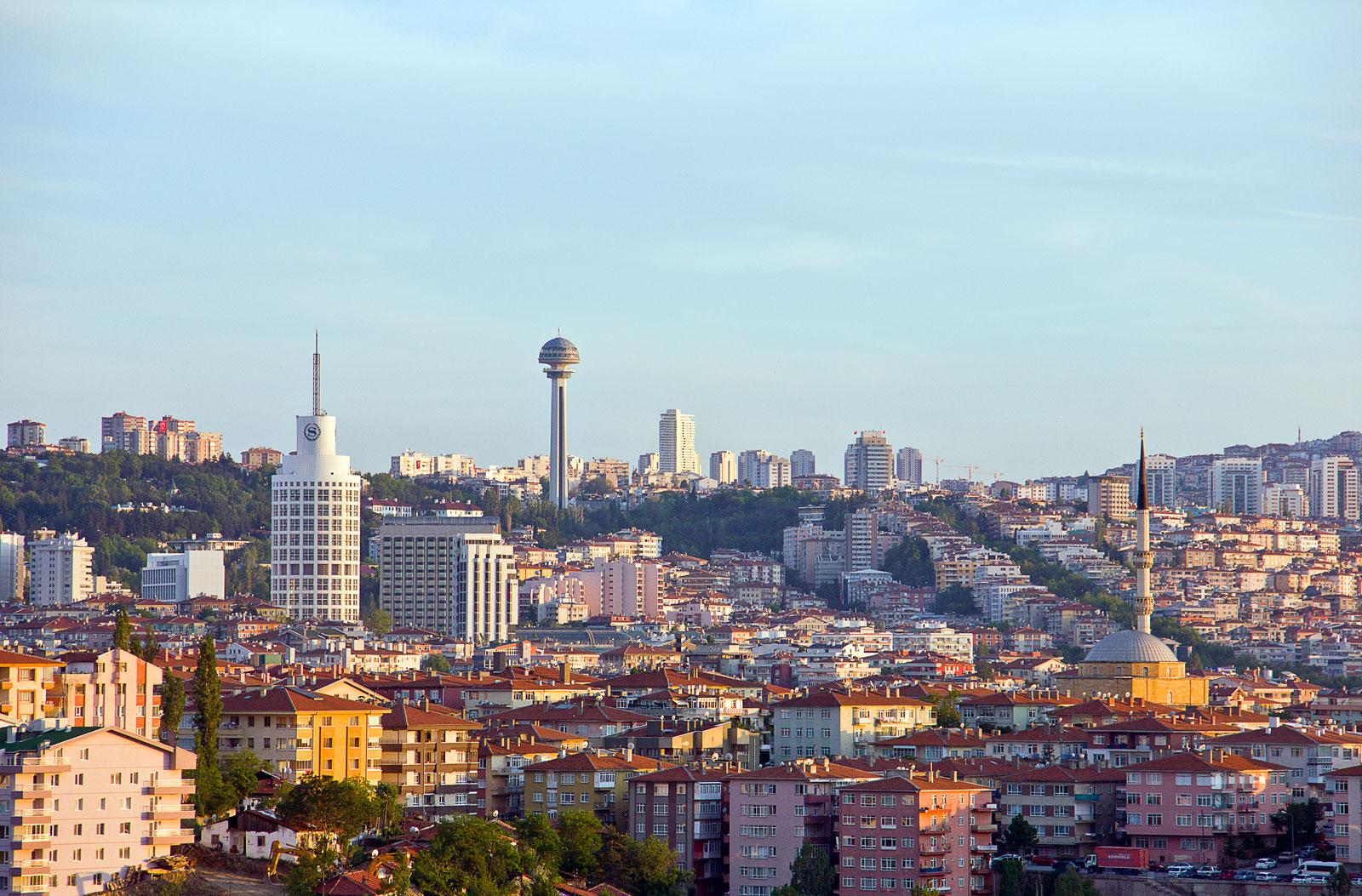 Ankara Turu