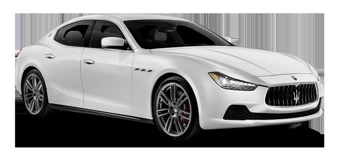 Maserati 2016 Chibli